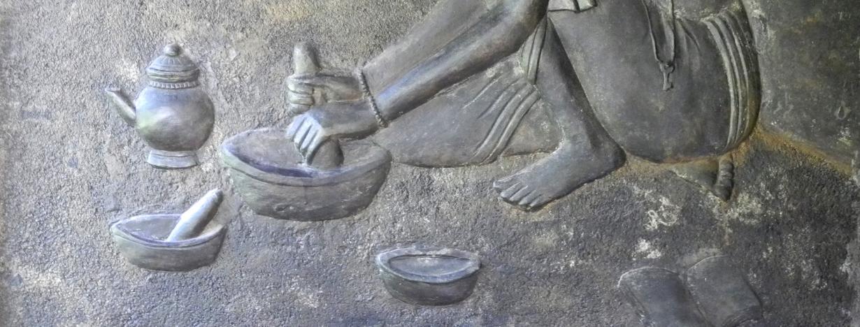 DAILY AYURVEDA – História do Ayurveda do além tempo até aqui e agora